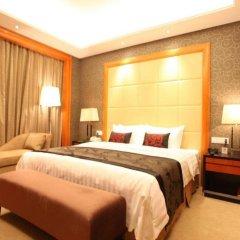 Отель Geosciences International Conference Centre комната для гостей фото 4
