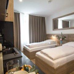 Отель Sleep Inn Düsseldorf Германия, Дюссельдорф - отзывы, цены и фото номеров - забронировать отель Sleep Inn Düsseldorf онлайн комната для гостей фото 2