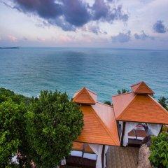 Отель Samui Bayview Resort & Spa Таиланд, Самуи - 3 отзыва об отеле, цены и фото номеров - забронировать отель Samui Bayview Resort & Spa онлайн пляж