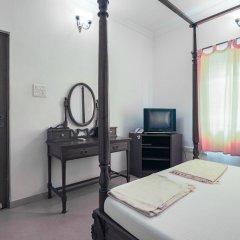 Отель GuestHouser 3 BHK Villa 338d Гоа удобства в номере фото 2