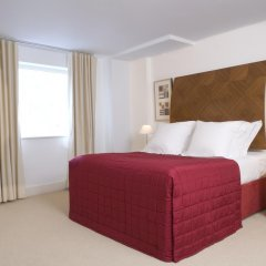 Апартаменты Marlin Apartments Stratford комната для гостей фото 4