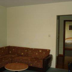 Отель Панорама Болгария, Свети Влас - отзывы, цены и фото номеров - забронировать отель Панорама онлайн комната для гостей фото 3