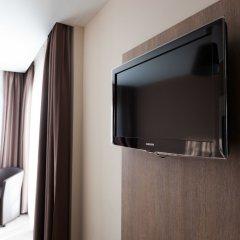 Отель Villa Royale Hotel Бельгия, Брюссель - 3 отзыва об отеле, цены и фото номеров - забронировать отель Villa Royale Hotel онлайн удобства в номере фото 2