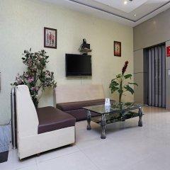 Отель OYO 4127 Hotel City Pulse Индия, Райпур - отзывы, цены и фото номеров - забронировать отель OYO 4127 Hotel City Pulse онлайн комната для гостей