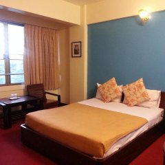 Sukhumvit Crown Hotel Бангкок комната для гостей фото 3