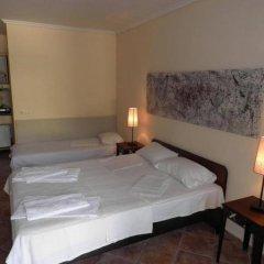 Отель Ammon Garden Hotel Греция, Пефкохори - отзывы, цены и фото номеров - забронировать отель Ammon Garden Hotel онлайн комната для гостей фото 5