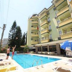 Апарт Отель ALMERA PARK бассейн фото 2