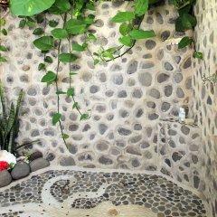 Отель Matangi Private Island Resort сауна