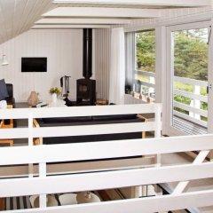 Отель Bork Havn балкон