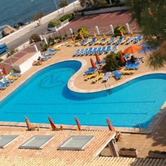 Отель RVHotels Nieves Mar бассейн фото 2
