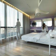 Отель Barceló Milan Италия, Милан - 3 отзыва об отеле, цены и фото номеров - забронировать отель Barceló Milan онлайн комната для гостей фото 5