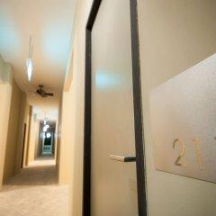 Отель Raintr33 Singapore Сингапур интерьер отеля фото 3