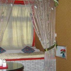 Отель Badaling Tieguowang Inn Beijing детские мероприятия