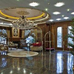 Ottomans Life Hotel интерьер отеля