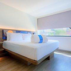 Отель COSI Pattaya Naklua Beach Таиланд, Паттайя - отзывы, цены и фото номеров - забронировать отель COSI Pattaya Naklua Beach онлайн комната для гостей
