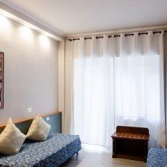 Отель Reboa Resort комната для гостей