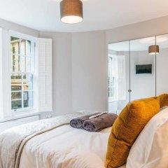 Апартаменты 21a Luxury Apartment Глазго фото 7