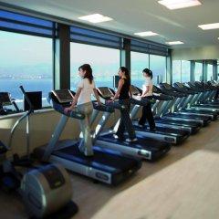 Movenpick Hotel Izmir фитнесс-зал