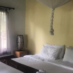 Отель La Laanta Hideaway Resort комната для гостей фото 2