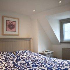 Отель Stylish House in the Heart of Kemptown Кемптаун комната для гостей фото 3