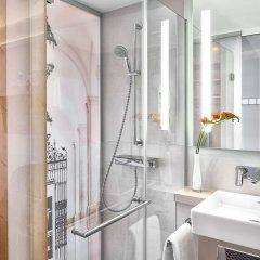 Best Western Hotel Leipzig City Centre ванная фото 2