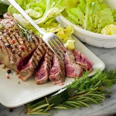 Отель Trieste Италия, Кьянчиано Терме - отзывы, цены и фото номеров - забронировать отель Trieste онлайн питание