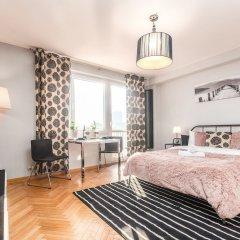 Отель Little Home - New Sunrise комната для гостей фото 3