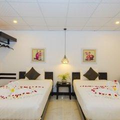 Отель Hoi An Sunny Pool Villa детские мероприятия