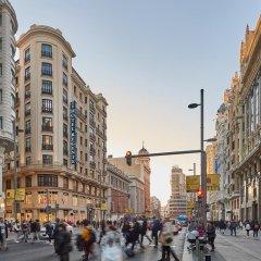Отель Regente Hotel Испания, Мадрид - 1 отзыв об отеле, цены и фото номеров - забронировать отель Regente Hotel онлайн фото 3
