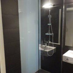 Hotel Oleum Belchite ванная фото 2