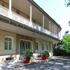 Tekla Palace Boutique Hotel Тбилиси парковка