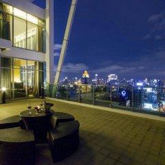 Отель Urbana Sathorn Бангкок