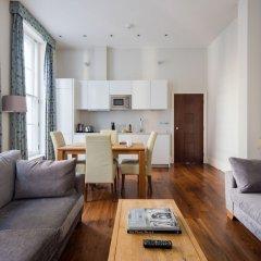 Апартаменты Tavistock Place Apartments Лондон фото 30