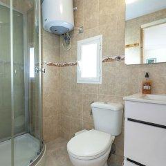 Отель Apartamentos Jerez Испания, Херес-де-ла-Фронтера - отзывы, цены и фото номеров - забронировать отель Apartamentos Jerez онлайн фото 9