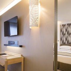 Отель Garden Elysee Париж удобства в номере фото 2
