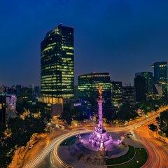 Отель Sheraton Mexico City Maria Isabel Hotel Мексика, Мехико - 1 отзыв об отеле, цены и фото номеров - забронировать отель Sheraton Mexico City Maria Isabel Hotel онлайн фото 3
