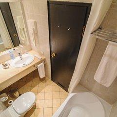 Гостиница Ореанда Премьер ванная
