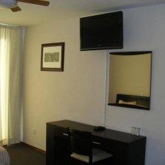 Hotel Porto Alegre удобства в номере фото 2