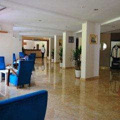 Annabella Park Hotel Турция, Аланья - отзывы, цены и фото номеров - забронировать отель Annabella Park Hotel - All Inclusive онлайн интерьер отеля
