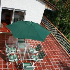 Finca Hotel el Caney del Quindio балкон