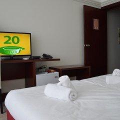 Отель Garni Jugoslavija Сербия, Белград - отзывы, цены и фото номеров - забронировать отель Garni Jugoslavija онлайн фото 2