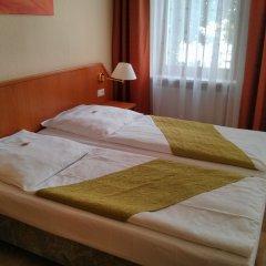 Отель Britzer Tor Германия, Берлин - отзывы, цены и фото номеров - забронировать отель Britzer Tor онлайн комната для гостей