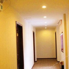 Dujiangyan Jin An Hostel интерьер отеля фото 7
