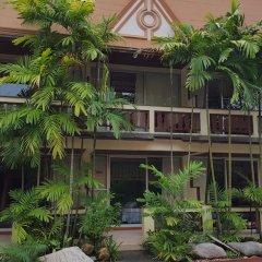 Отель Grand Thai House Resort вид на фасад фото 2