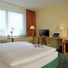 Comfort Hotel Lichtenberg 3* Стандартный номер с двуспальной кроватью