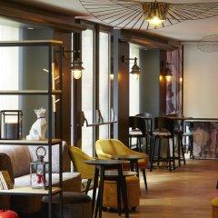 Отель Mercure Lyon Centre Plaza République развлечения