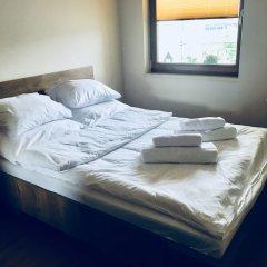 Отель Warsaw Night Apartments Польша, Варшава - отзывы, цены и фото номеров - забронировать отель Warsaw Night Apartments онлайн комната для гостей фото 4