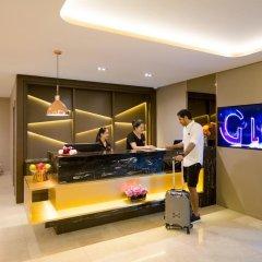 Отель Glow Sukhumvit 5 By Centropolis Бангкок детские мероприятия фото 2