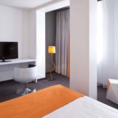 Отель Wyndham Garden Düsseldorf City Centre Königsallee удобства в номере