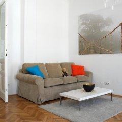 Апартаменты 1080 City Apartments Вена комната для гостей фото 3